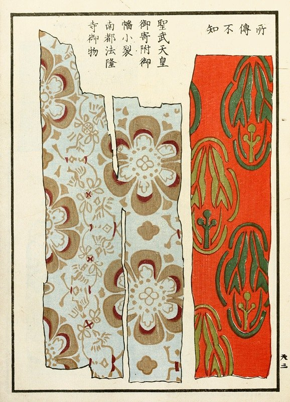 A. F. Stoddard & Company - Chinese prints pl.5
