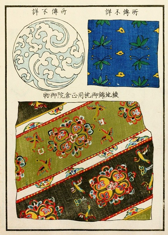 A. F. Stoddard & Company - Chinese prints pl.6
