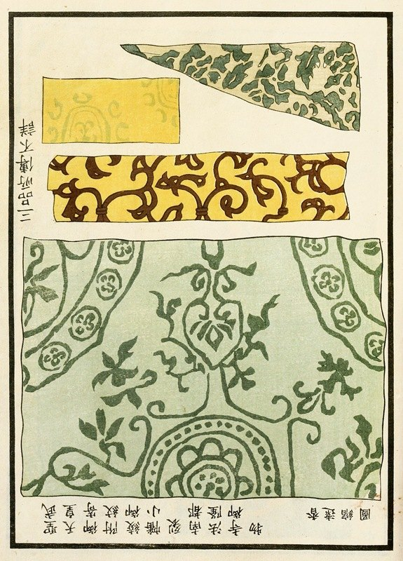 A. F. Stoddard & Company - Chinese prints pl.63