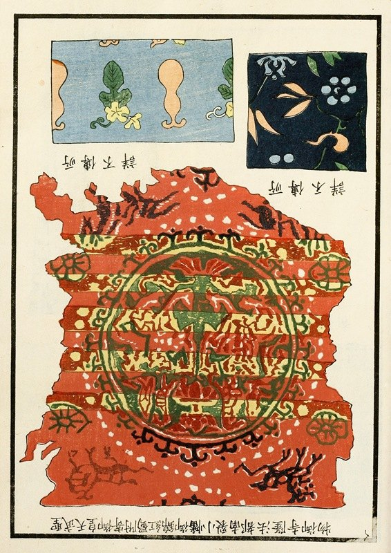A. F. Stoddard & Company - Chinese prints pl.65