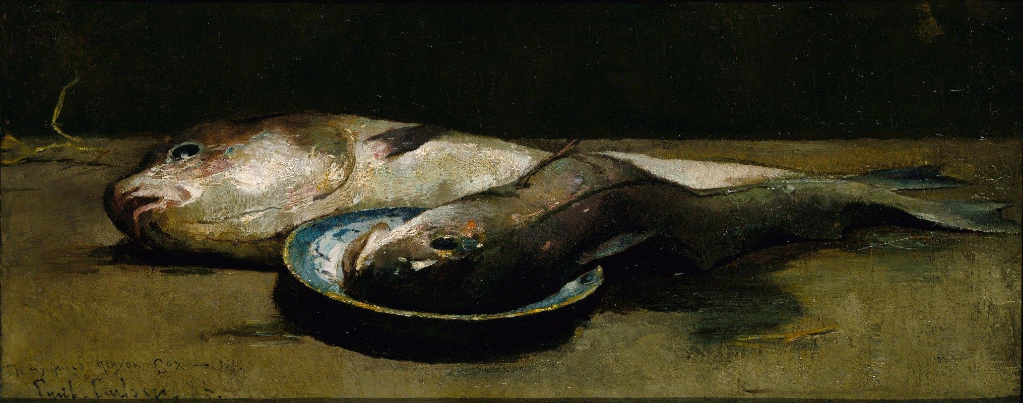 Emil Carlsen - Haddock