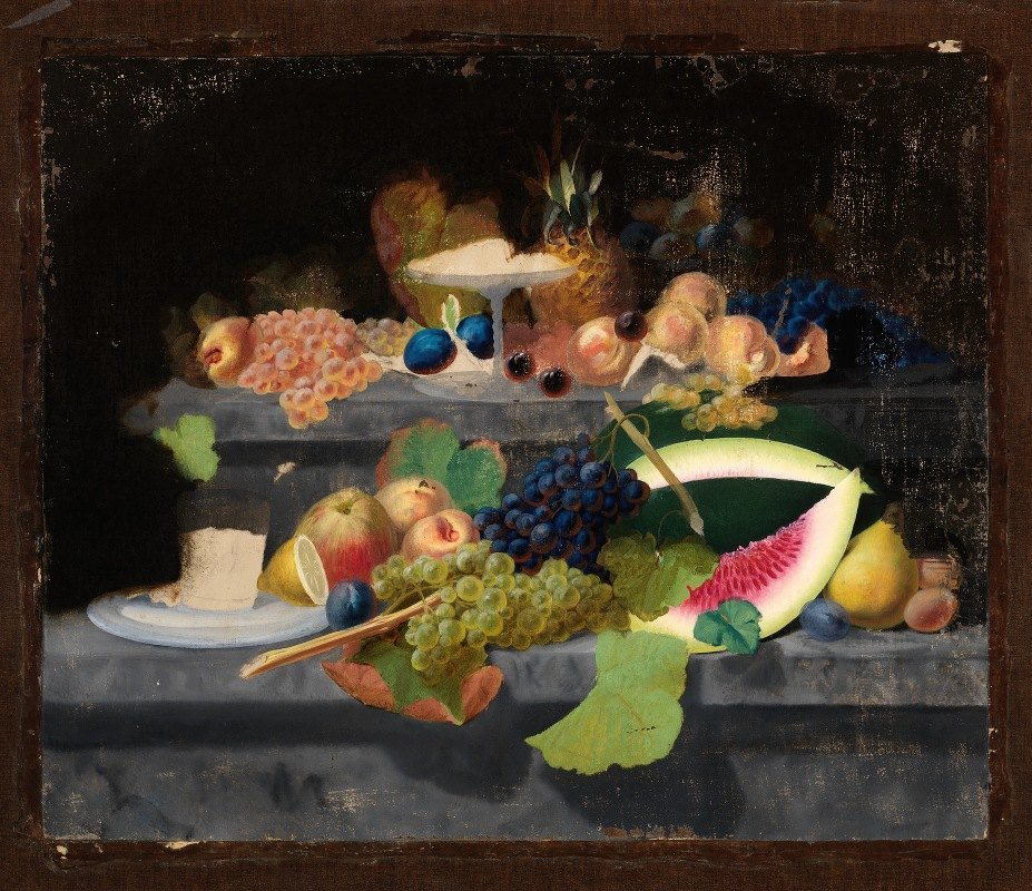 Everhart Kuhn - Untitled