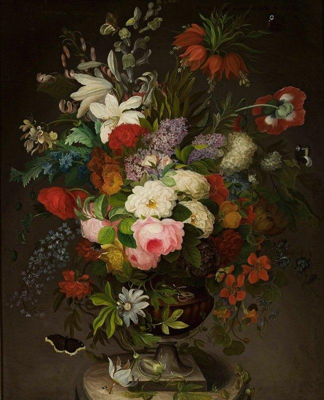 Henryka Beyer - Flowers