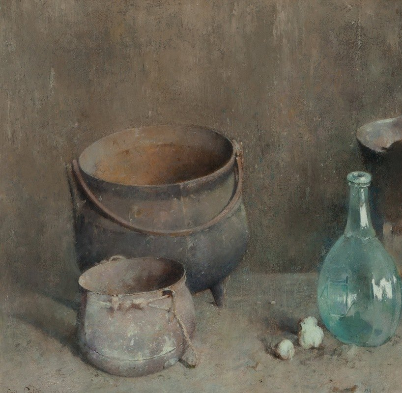 Emil Carlsen - Hearthstone