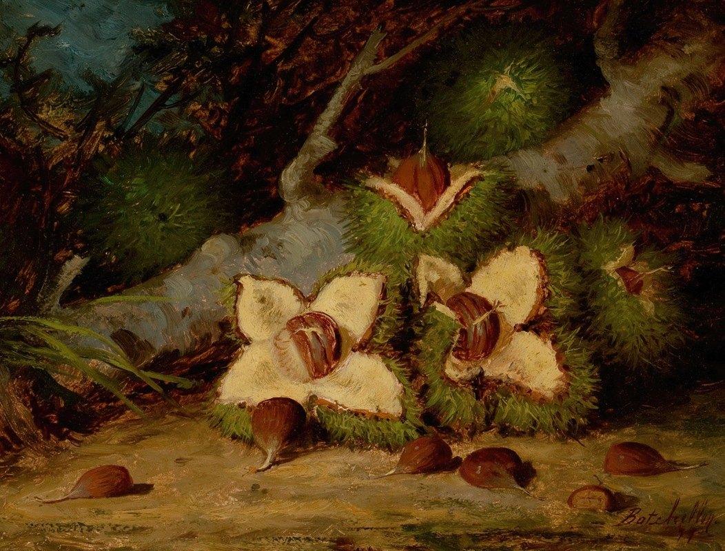 Frederick Stone Batcheller - Chestnuts