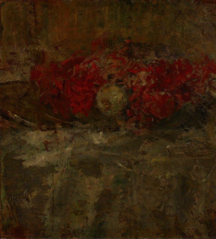 Olga Boznanska - Still Life