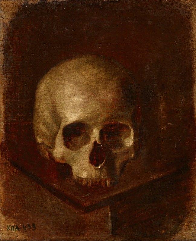 Anonymous - Skull