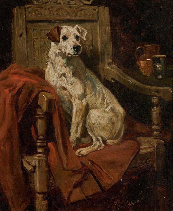 John Emms - Waiting for Master