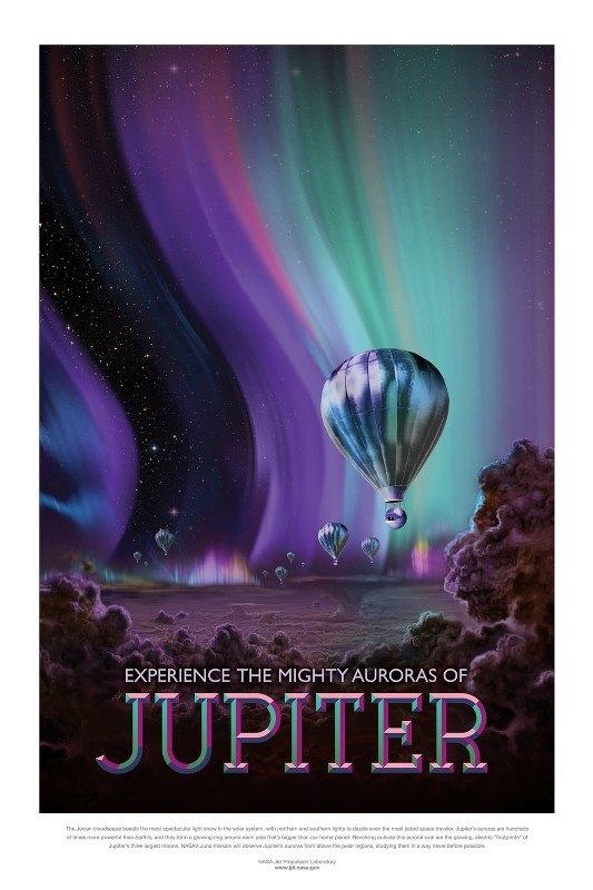 NASA - Jupiter