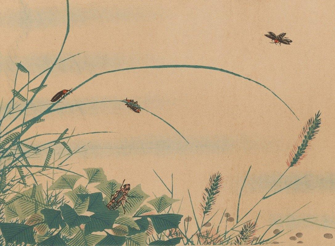 Shunkei Mori - Chūka senzen, Pl.06
