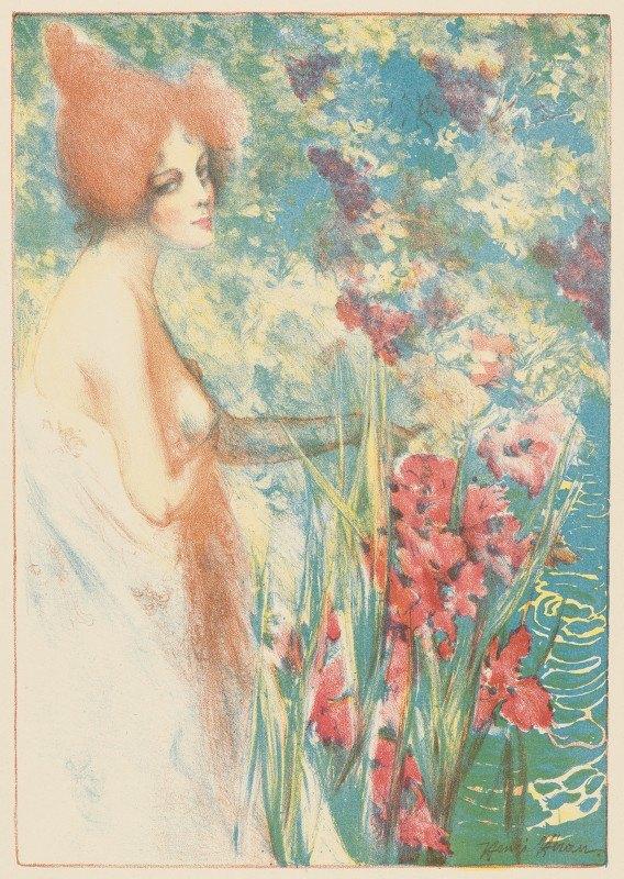 Henri Héran - Fleur de Mai