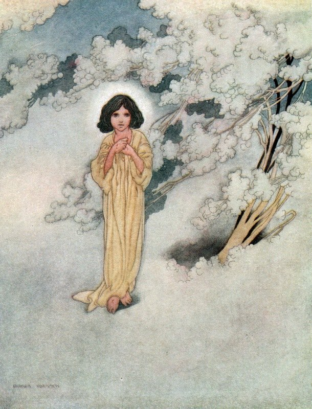 Charles Robinson - The Little Boy He Had Loved