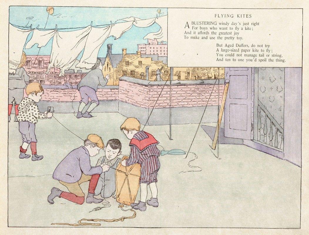 Ethel Mars - Flying Kites